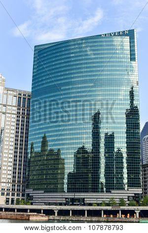 333 West Wacker Drive - Chicago