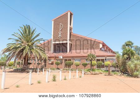 Dutch Reformed Church Gardenia Park