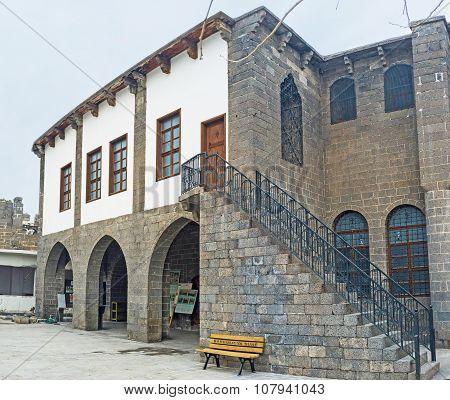 The Restored Church