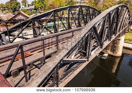 Bridge On River Kway