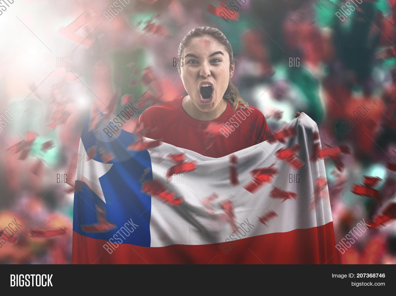 Chilean female