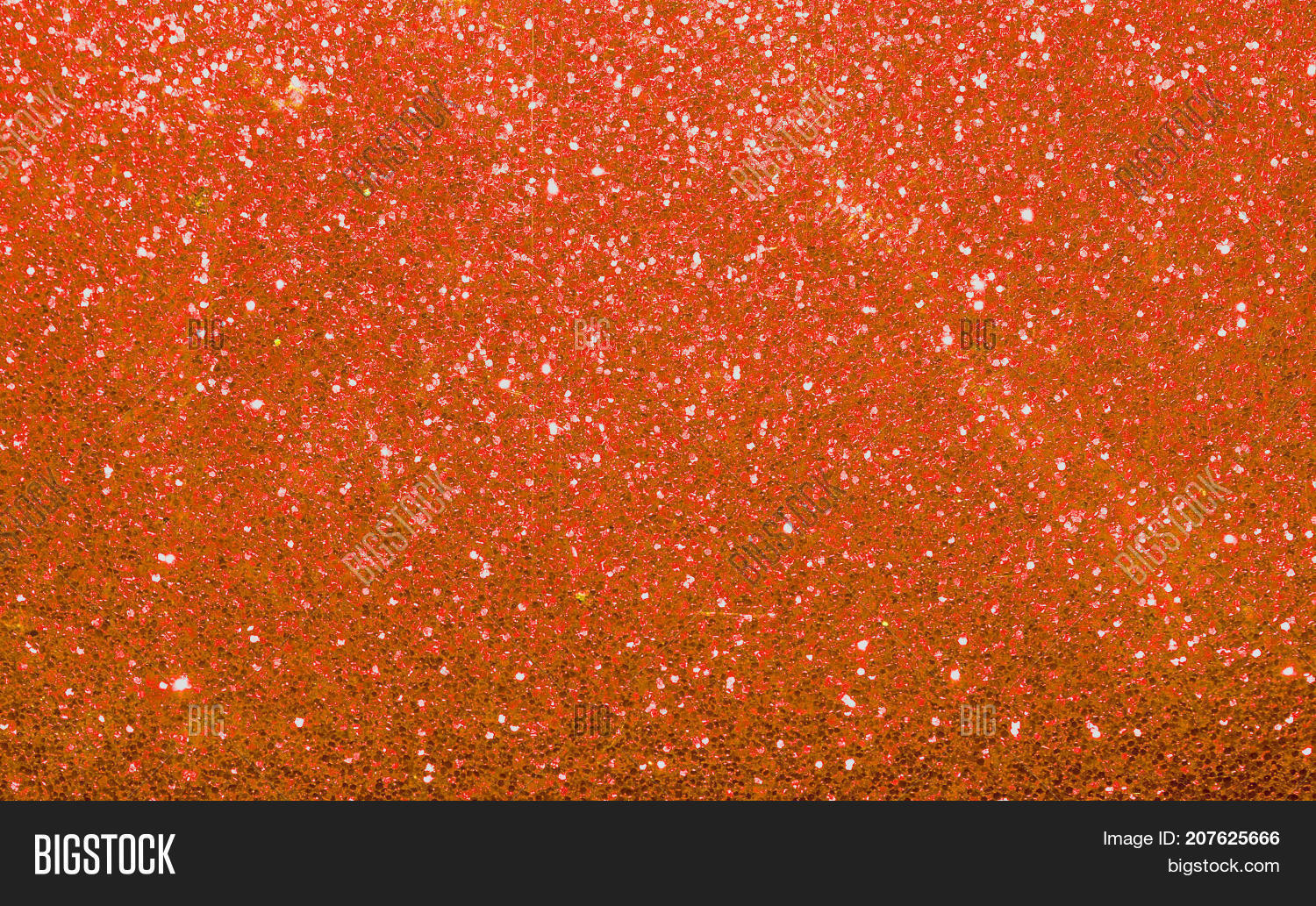 Sparkle Glitter And Shine Of Orange Abstract Background Rustic Autumn Or Fall Theme Perfect