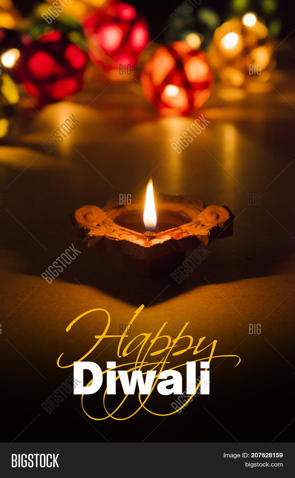 Stock Photo Diwali Image Photo Free Trial Bigstock