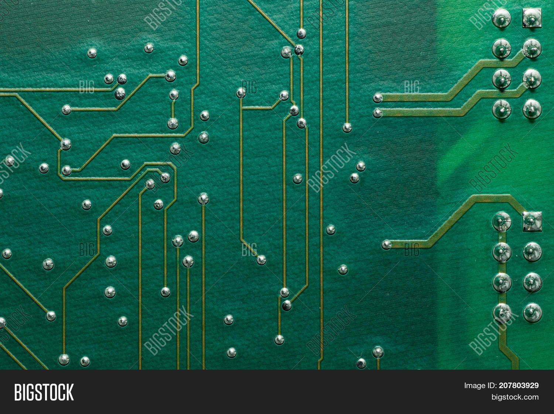 Electronic Game Circuit Diagram