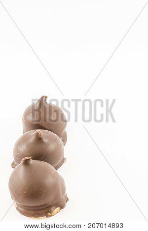 Cones Of Sweet.