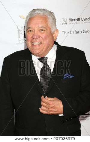 LOS ANGELES - SEP 29:  GW Bailey at the Catalina Film Festival - September 29 2017 at the Casino on Catalina Island on September 29, 2017 in Avalon, CA