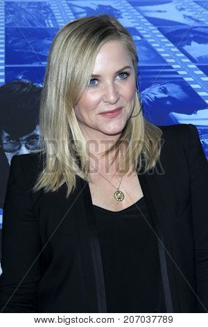 LOS ANGELES - SEP 26:  Jessica Capshaw at the