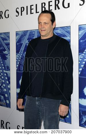LOS ANGELES - SEP 26:  Vince Vaughn at the