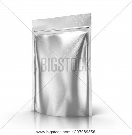 Blank Zipper Pouch