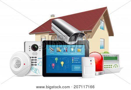 Home Control - Tablet [przekonwertowany]