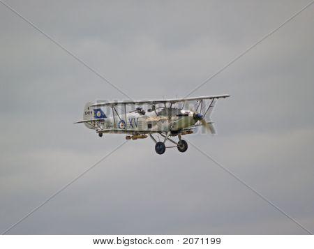 Hawker Hind 1