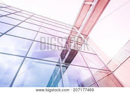 corporate building facade office building exterior glass facade