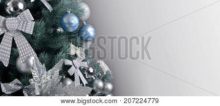 Christmas Tree Details