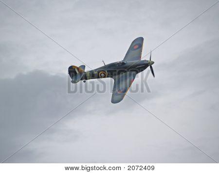 Hawker Hurricane Ib