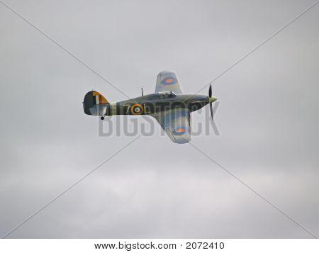 Hawker Hurricane Ib 1