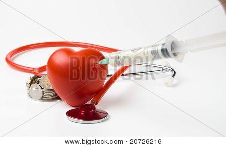 Injecting Money