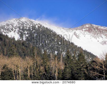 Az Snow