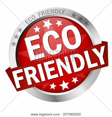Button Eco Friendly