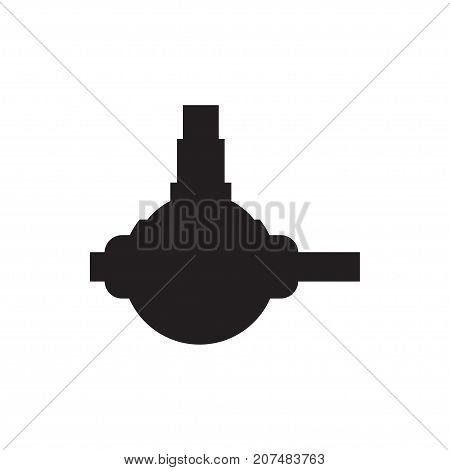 Spherical Bearing Icon