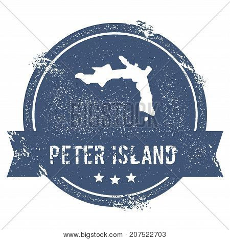 Phu Quốc Logo Sign. Travel Rubber Stamp With The Name And Map Of Island, Vector Illustration. Can Be