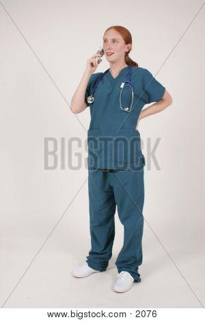 Nurse 9090