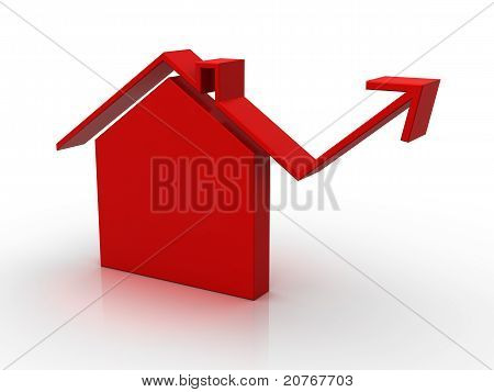 House Market Moving Up