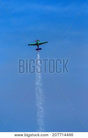 Redbull Air Race Porto 2017 airshow event