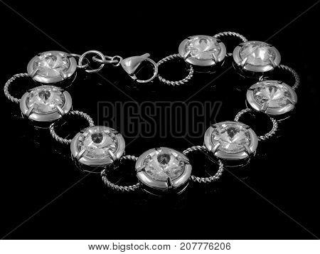 Jewelry - Bracelet - Stainless Steel