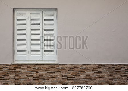 Window In Wall
