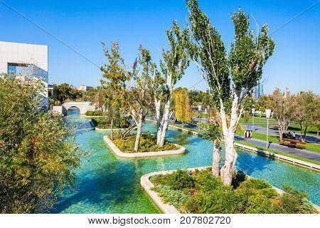 Little Venice Water Park