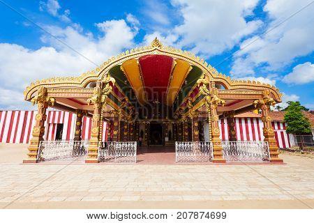 Nallur Kandaswamy Temple, Jaffna