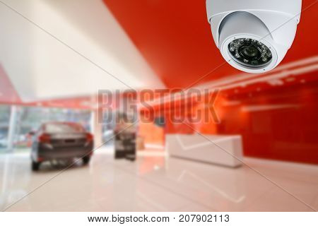 CCTV Security Camera monitoring for your location