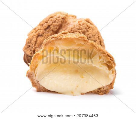 Tasty Biscuit Cookie Isolated