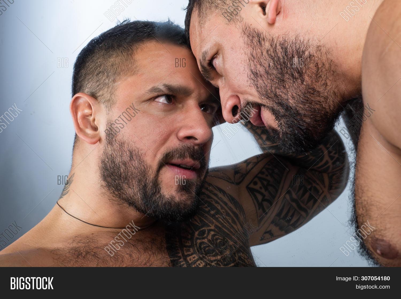 Sexy Big Gay