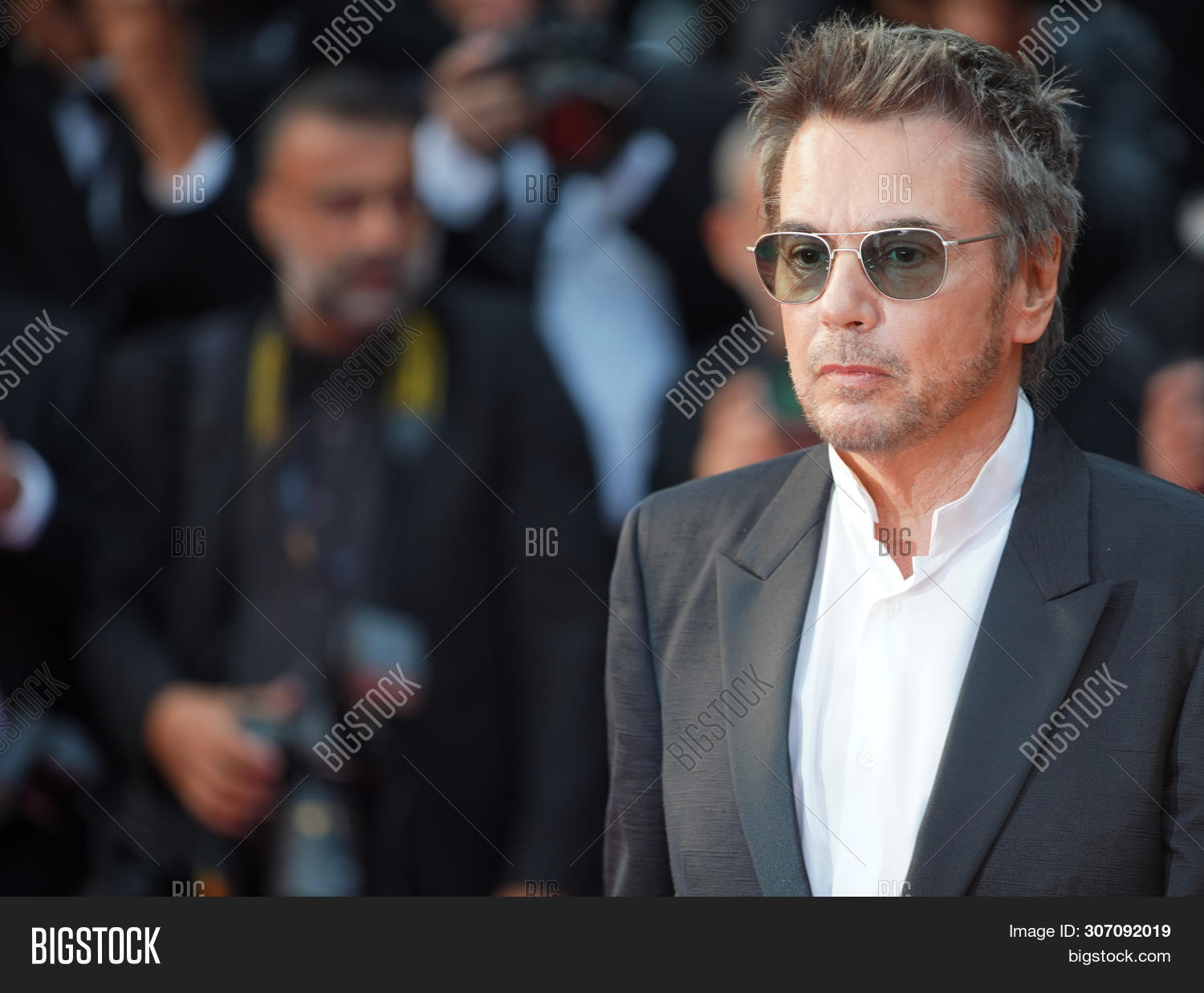 jean michel jarre new album 2019