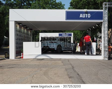 Salone Auto Torino (turin Auto Show)