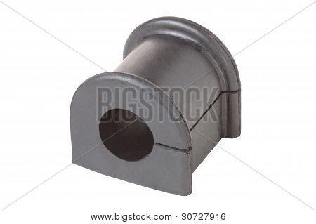 Bushing stabilizer