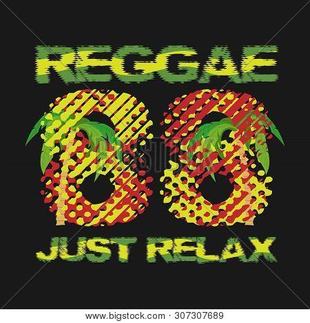 Reggae T-shirt, Clothing Design, Reggae Design, Beauty And Decoration, Sporty Style, Design Elements