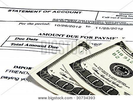 Payment Money