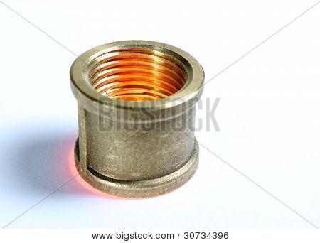 Galvanized Steel Coupling