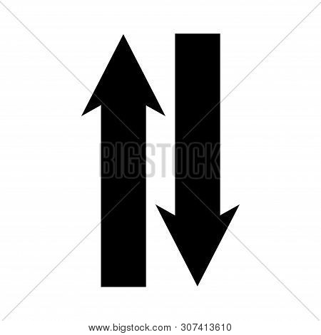 Up Down Arrow Icon, Up Down Arrow Icon Eps10, Up Down Arrow Icon Vector, Up Down Arrow Icon Eps, Up