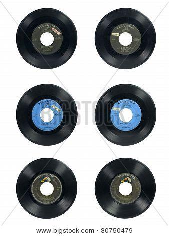 elvis-vinyls