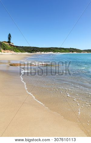 Located On The Central Coast Of New South Wales South Of Newcastle Is The Historic Beachside Communi