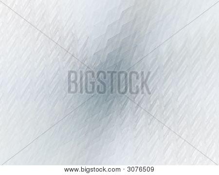 Fractal: Blue Pattern