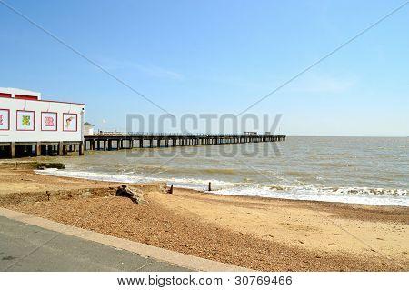 Felixstowe Pier