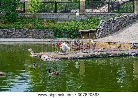 Kharkiv State Zoological Park