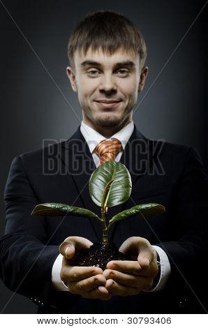 Businessman