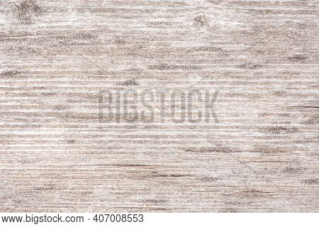 Wood Texture. Old Faded Wood Background. View From Above