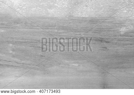 White Wood Wall Texture, Top View Of Wooden Floor For A White Background, Pattern And White Soft Woo