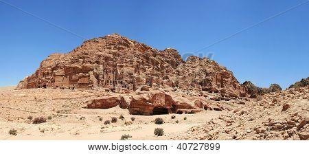 Necropolis Panorama